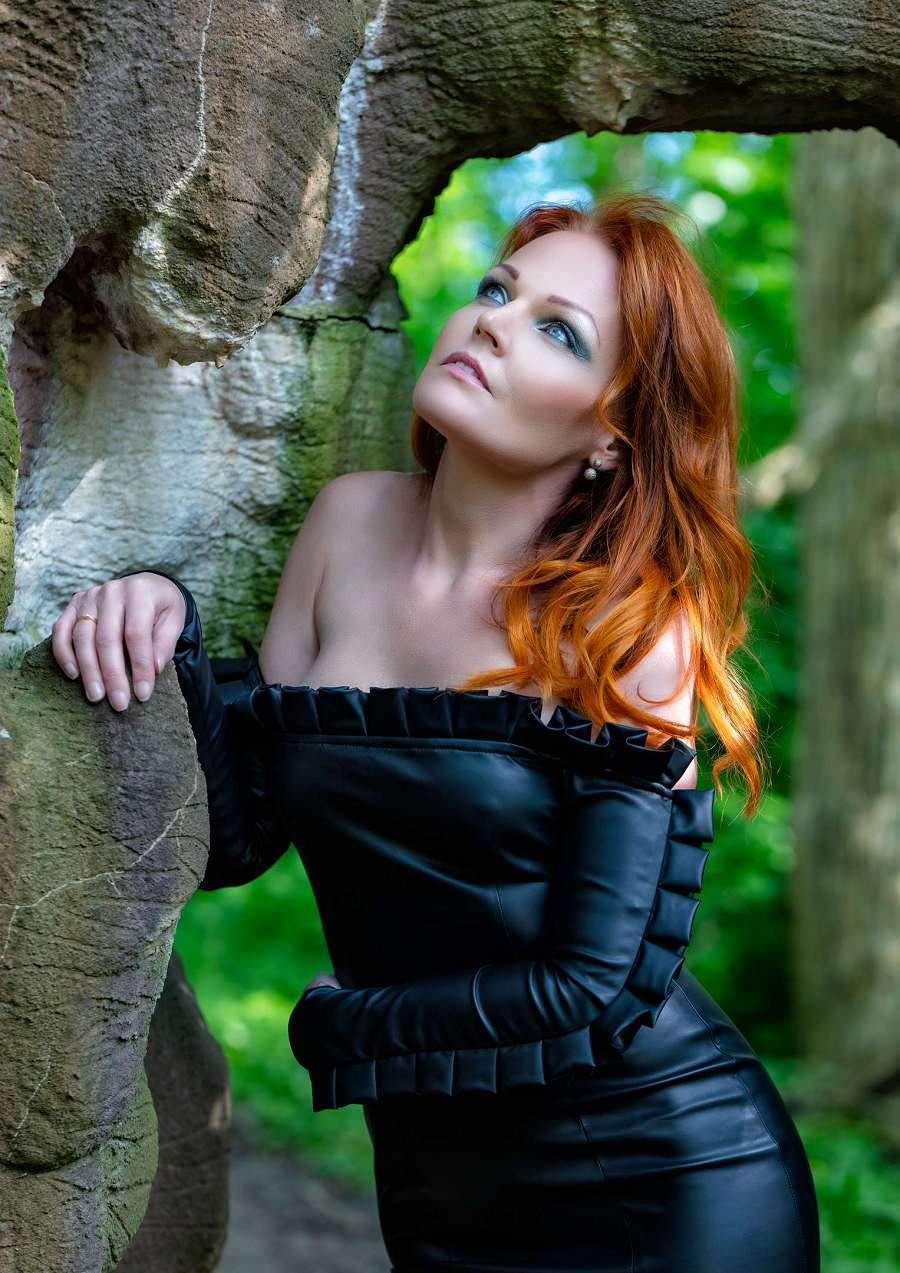 Glamour / Photography by Bo Michal, Post processing by Bo Michal / Uploaded 19th October 2019 @ 12:01 PM