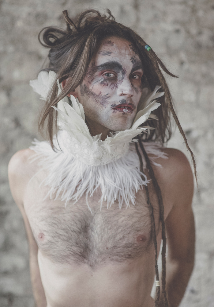 Photography by Simon Burgess, Model Marc Gates, Stylist LaHu Studios, Taken at beltcraft / Uploaded 26th November 2013 @ 11:39 AM
