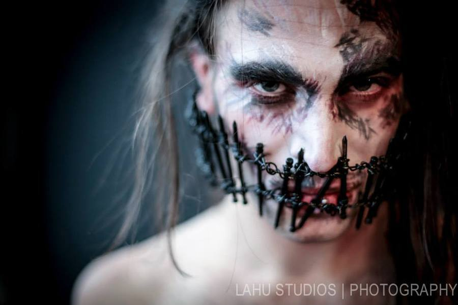 Photography by LaHu Studios, Model Marc Gates / Uploaded 29th November 2014 @ 04:36 PM