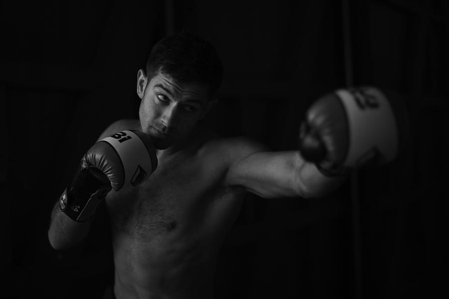Defensive move! / Photography by Inspire Studios Ltd, Model Mr Wood, Taken at Inspire Studios Ltd / Uploaded 22nd October 2018 @ 07:30 PM