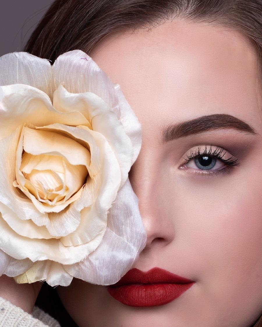 Serene beauty / Photography by Inspire Studios Ltd, Model alicemodelling, Taken at Inspire Studios Ltd / Uploaded 28th January 2019 @ 08:26 AM