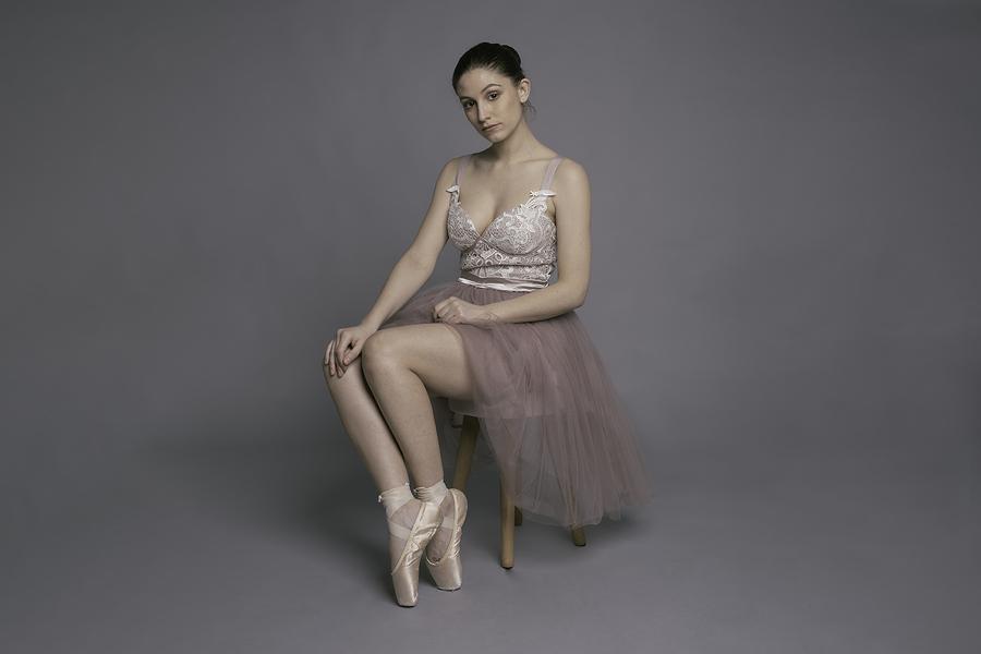 Resting ballerina / Photography by Inspire Studios Ltd, Taken at Inspire Studios Ltd / Uploaded 11th April 2019 @ 06:44 PM