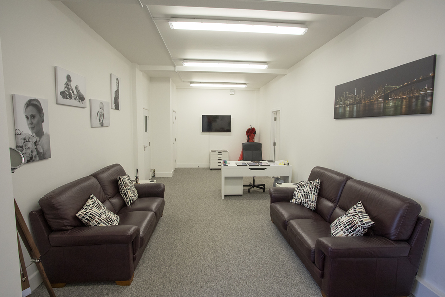 Reception room / Taken at Inspire Studios Ltd / Uploaded 14th May 2019 @ 04:27 PM