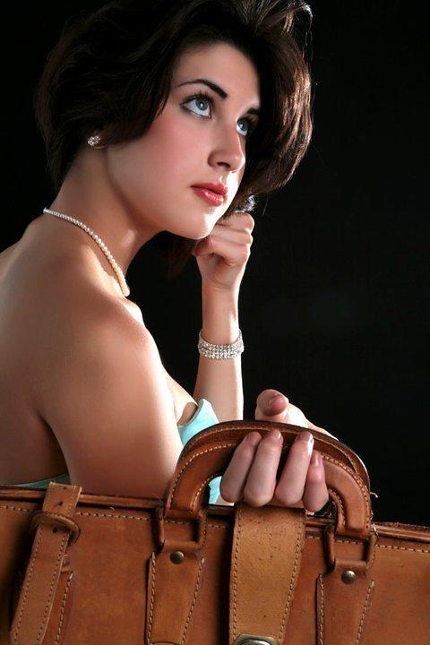 Model Luisa-Maria | Model / Uploaded 29th April 2019 @ 02:51 PM
