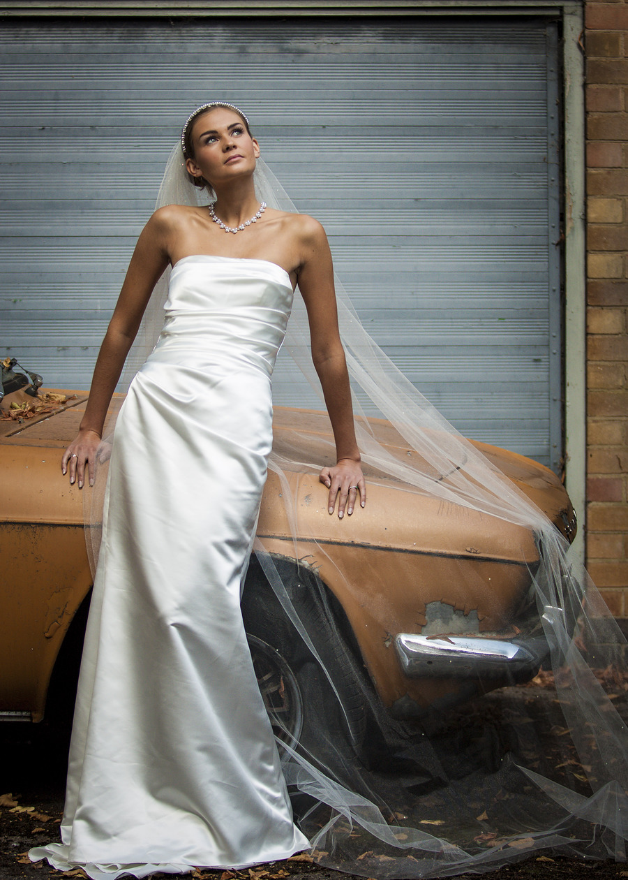 Bridal Fashion / Photography by Martin Dance Photography / Uploaded 3rd February 2015 @ 06:27 PM