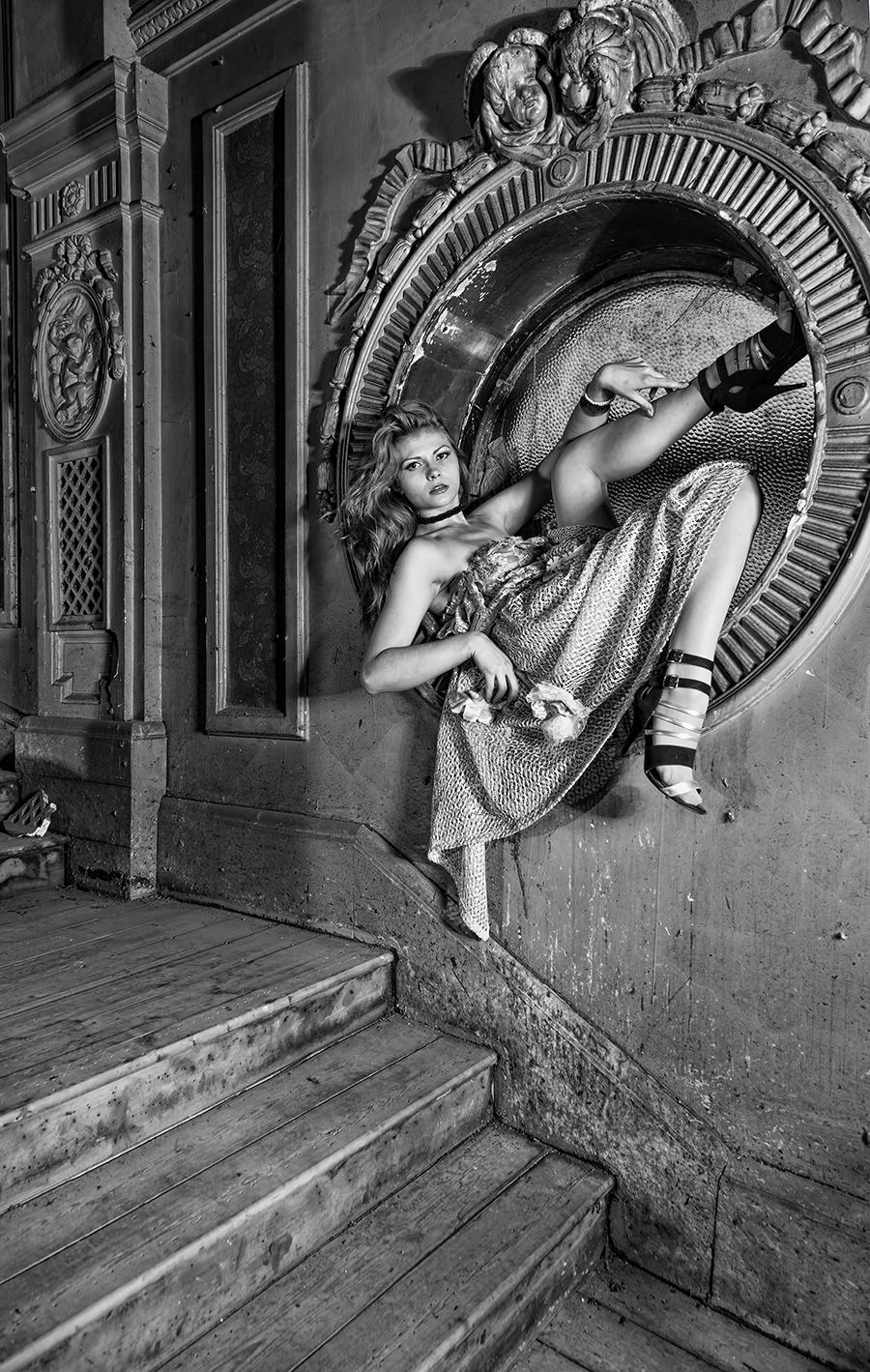 Photography by GaryMac Photography, Model Scarlett Fox / Uploaded 19th October 2015 @ 09:10 PM