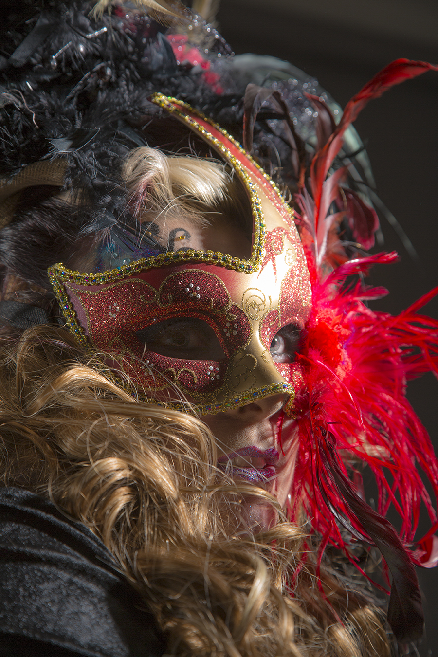 A Fantasy Affair @ Body Couture Studios 3 / Photography by GaryMac Photography / Uploaded 13th May 2013 @ 12:39 AM