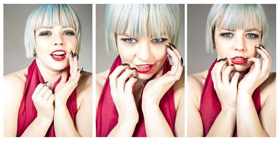 Expressions / Photography by GaryMac Photography, Model Integra Fairbrook / Uploaded 22nd January 2014 @ 01:06 AM