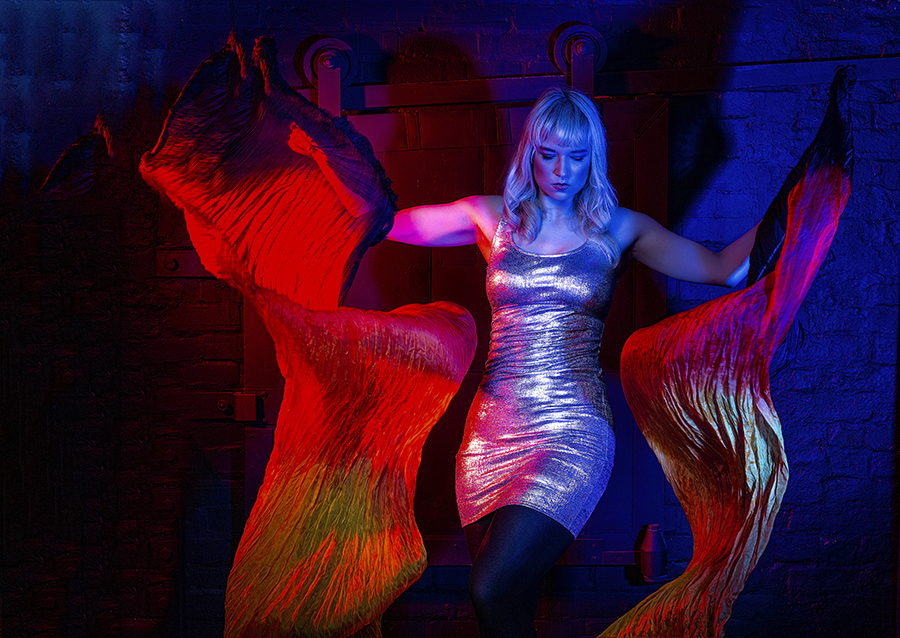 Photography by GaryMac Photography, Model CinnamonGaze, Taken at Rainbow Studio / Uploaded 18th September 2016 @ 10:09 PM