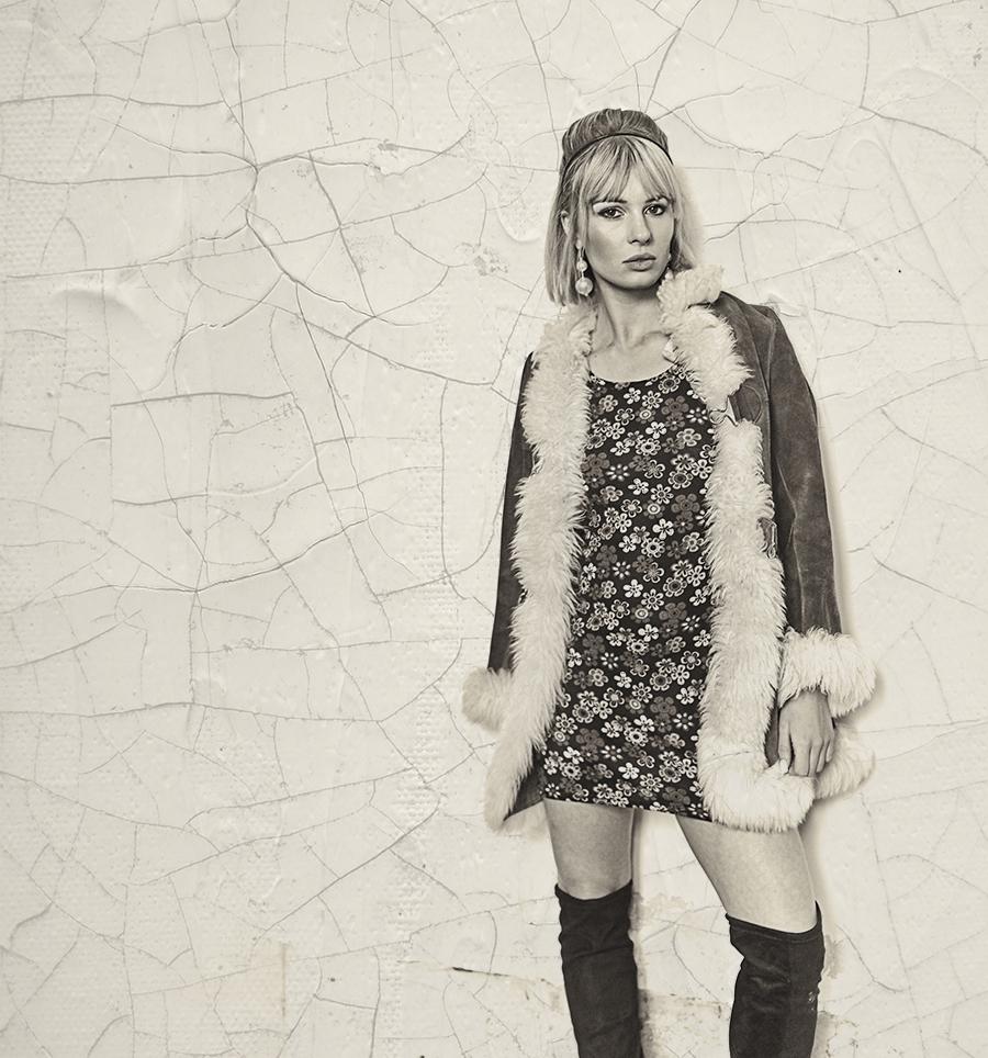 WonderWall / Photography by GaryMac Photography, Model Pippa Doll, Stylist Carla Monaco, Taken at Map Studios / Uploaded 11th December 2017 @ 10:08 PM