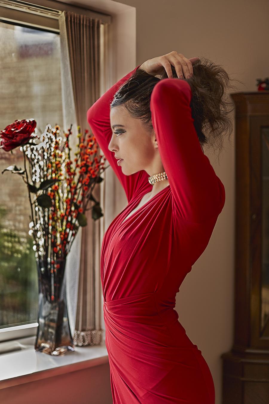 Photography by GaryMac Photography, Model Helen Diaz / Uploaded 10th April 2018 @ 01:01 AM