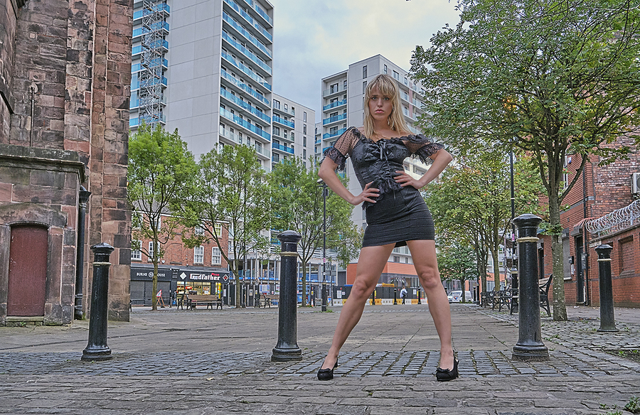 Do You Want to Repeat That !! / Photography by GaryMac Photography, Model Angel. / Uploaded 2nd September 2019 @ 09:57 PM