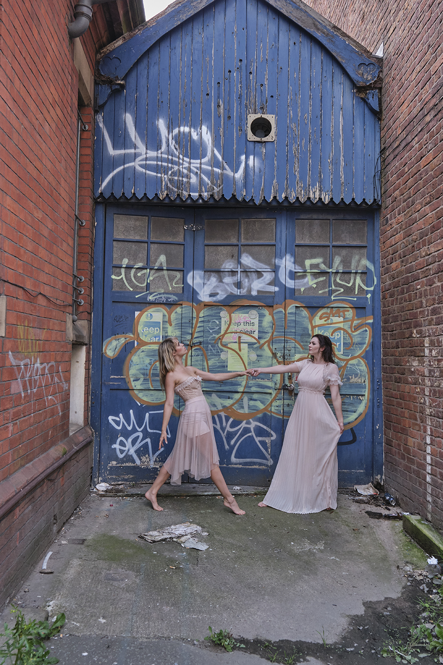Come to Me / Photography by GaryMac Photography, Models Angel., Models Lizzie Bayliss / Uploaded 7th September 2019 @ 10:25 PM