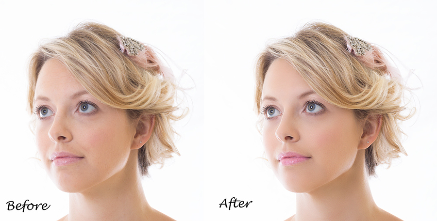 Before & After (Natural look) / Post processing by KSP Retoucher / Uploaded 13th May 2018 @ 10:31 AM