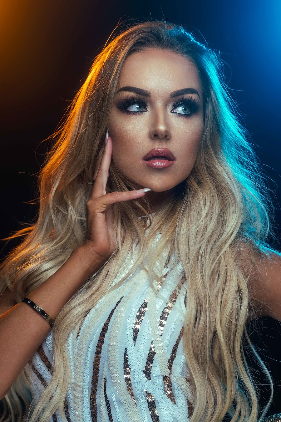 Photography by David Abbs, Model gabriella grigo, Makeup by gabriella grigo / Uploaded 2nd September 2018 @ 07:43 PM