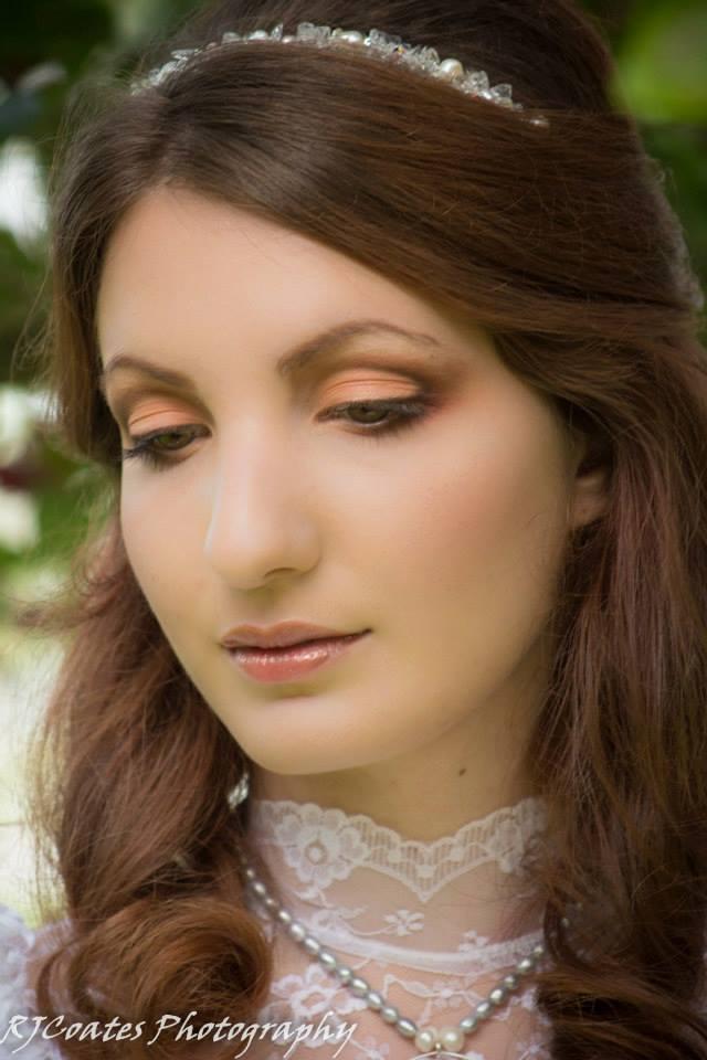 bridal / Model Naiya, Makeup by HardimaN, Stylist HardimaN, Hair styling by HardimaN / Uploaded 29th September 2014 @ 10:54 PM