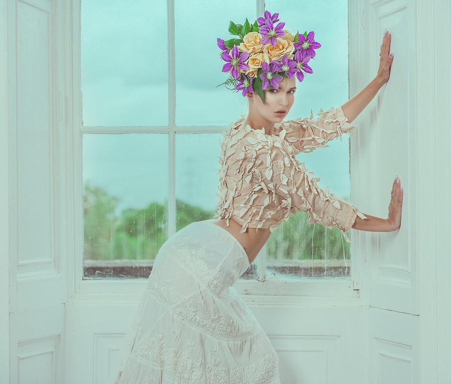 Model Bad Dolly / Uploaded 13th October 2018 @ 10:25 AM