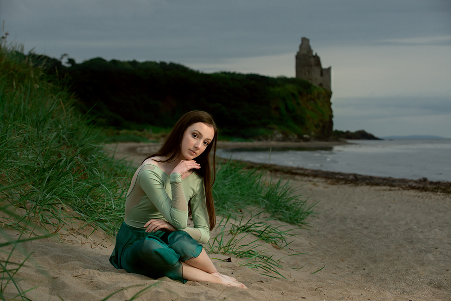 On The Beach / Photography by Anthony Dawson Photography / Uploaded 5th July 2020 @ 08:27 PM