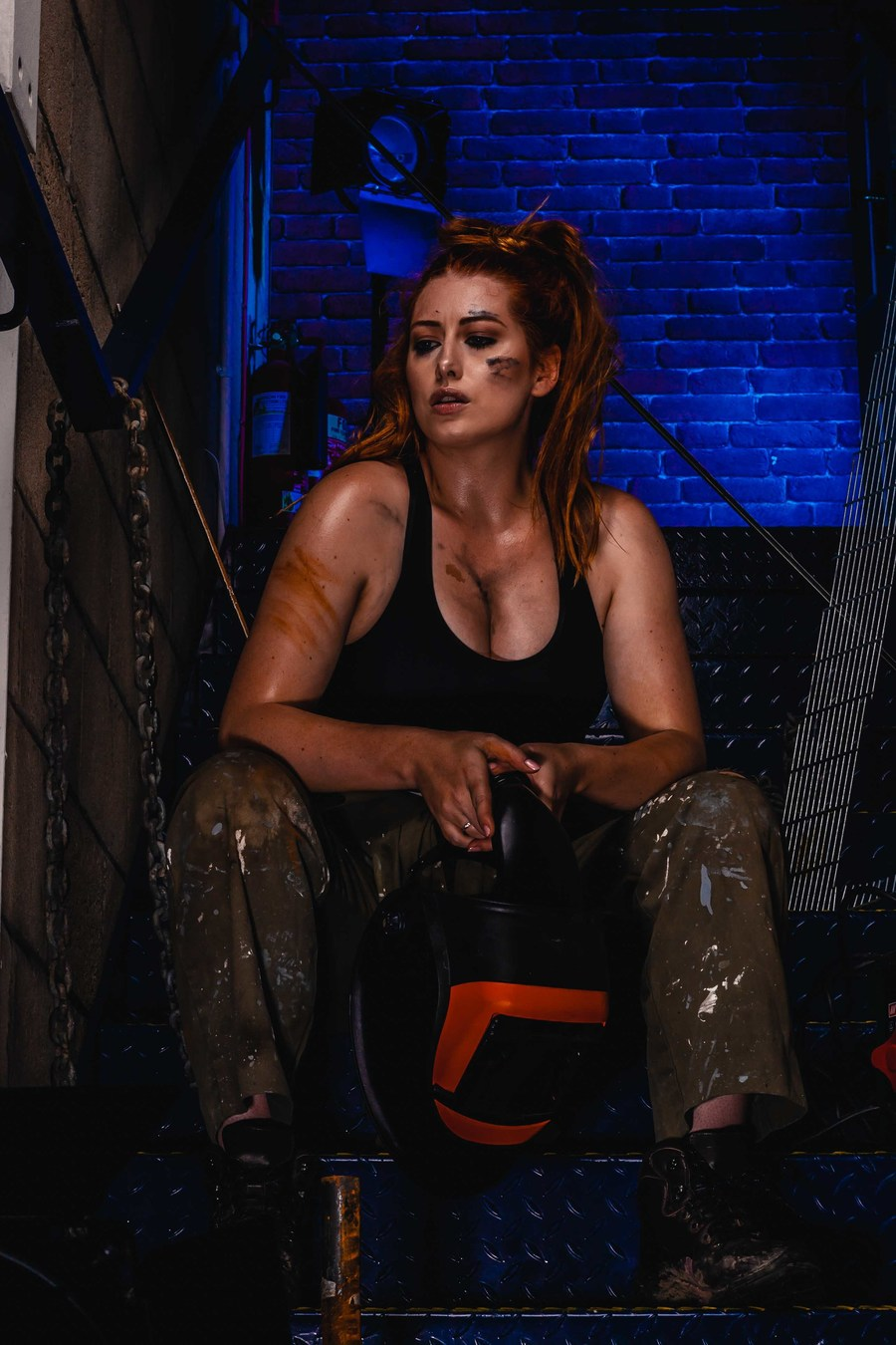 Photography by AyshiaScott, Model Sinopa Rin, Taken at Fareham Studio / Uploaded 26th November 2020 @ 08:44 PM