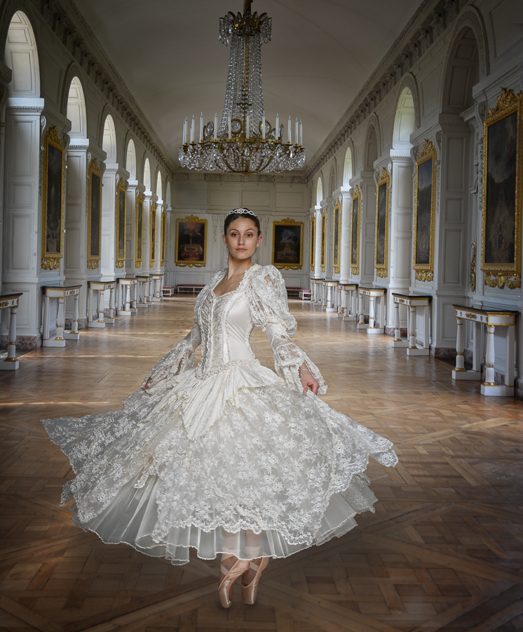 Versailles Princess / Photography by CMY Images, Stylist CMY Images, Taken at Natural Light Spaces / Uploaded 25th January 2019 @ 05:12 PM