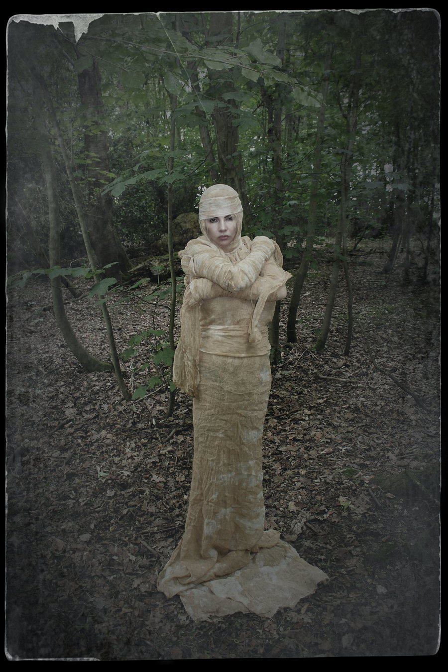 Wraith / Photography by Draken, Stylist Draken, Designer Draken / Uploaded 9th June 2018 @ 07:48 AM