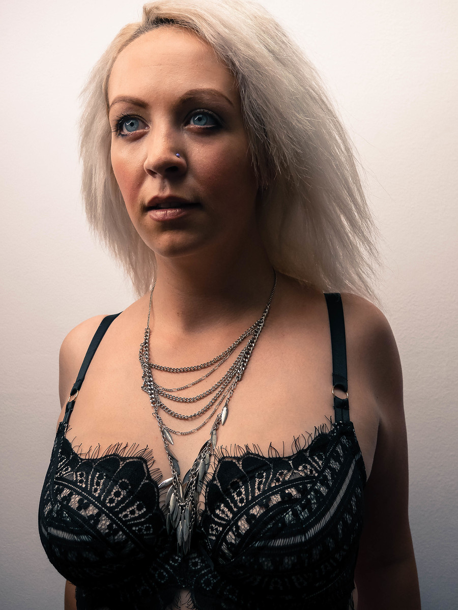 """"""" I need to return to where I feel free, in the forest with the freaks and the tribal beats """" / Model Daisy Bright / Uploaded 15th August 2020 @ 01:18 PM"""