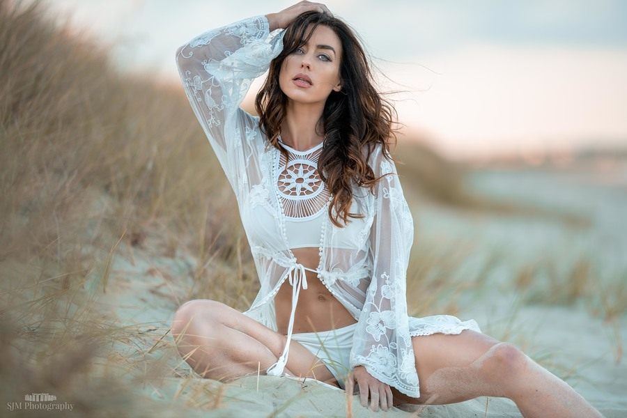 Photography by Simon Morton, Model Eli Zah, Stylist Eli Zah / Uploaded 17th October 2019 @ 06:31 PM