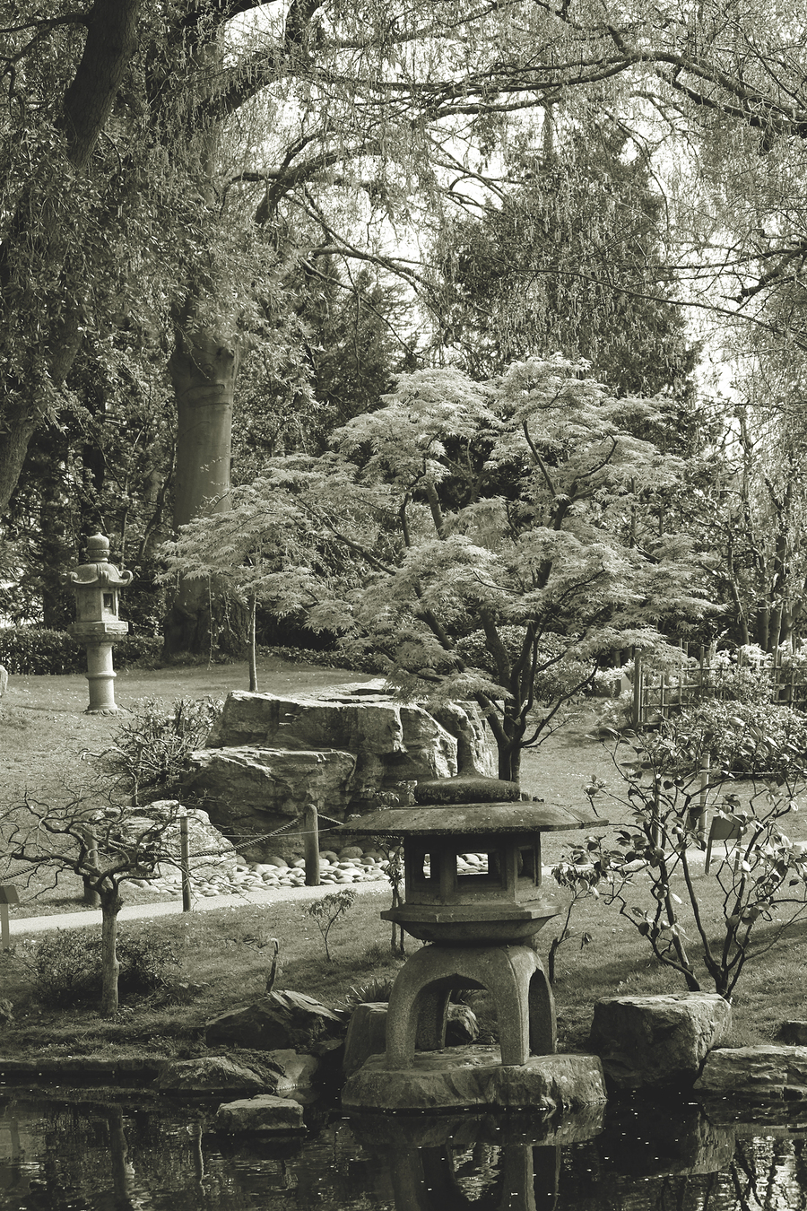 Kyoto Garden / Photography by Delphic Photography / Uploaded 4th April 2021 @ 08:38 PM