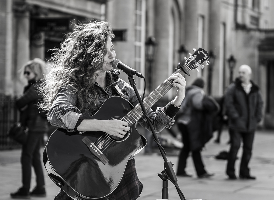 Busk in the light / Photography by Alis Volat Photography, Post processing by Alis Volat Photography / Uploaded 13th February 2019 @ 01:01 PM
