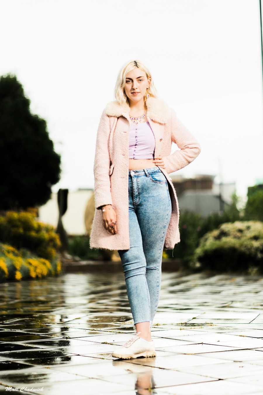 Photography by Matt Chadwick, Model Sophie-Jane / Uploaded 10th July 2019 @ 08:15 PM