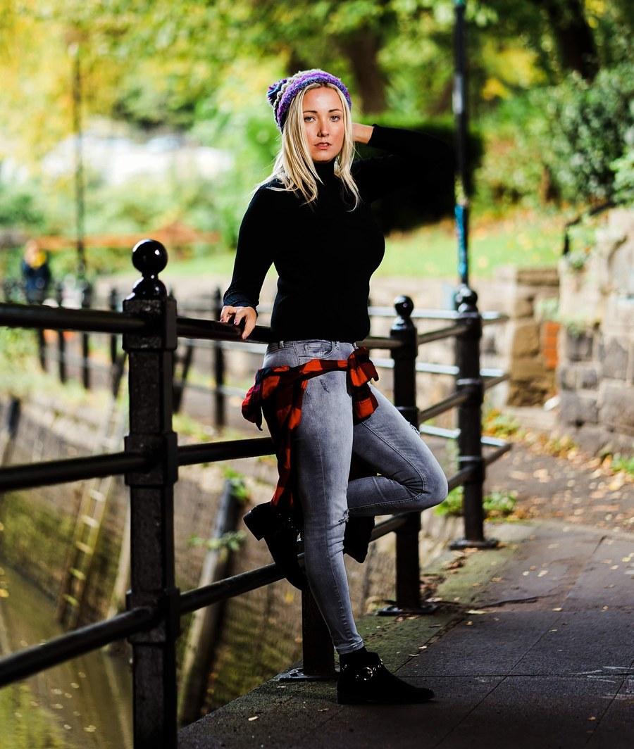 Photography by Matt Chadwick, Model Mimz / Uploaded 14th October 2019 @ 10:33 PM