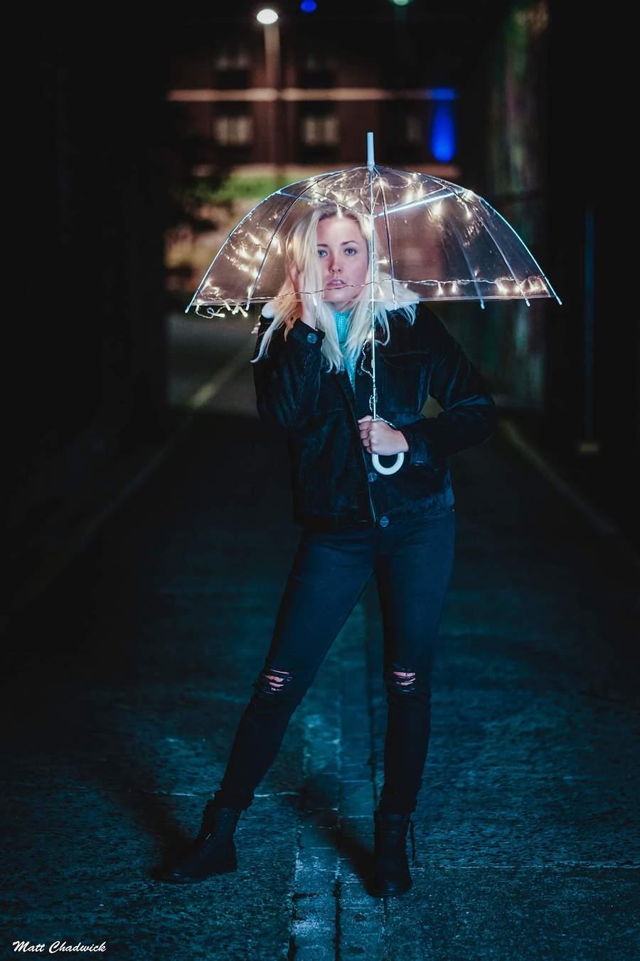 Photography by Matt Chadwick, Model Mimz / Uploaded 22nd October 2019 @ 04:28 PM