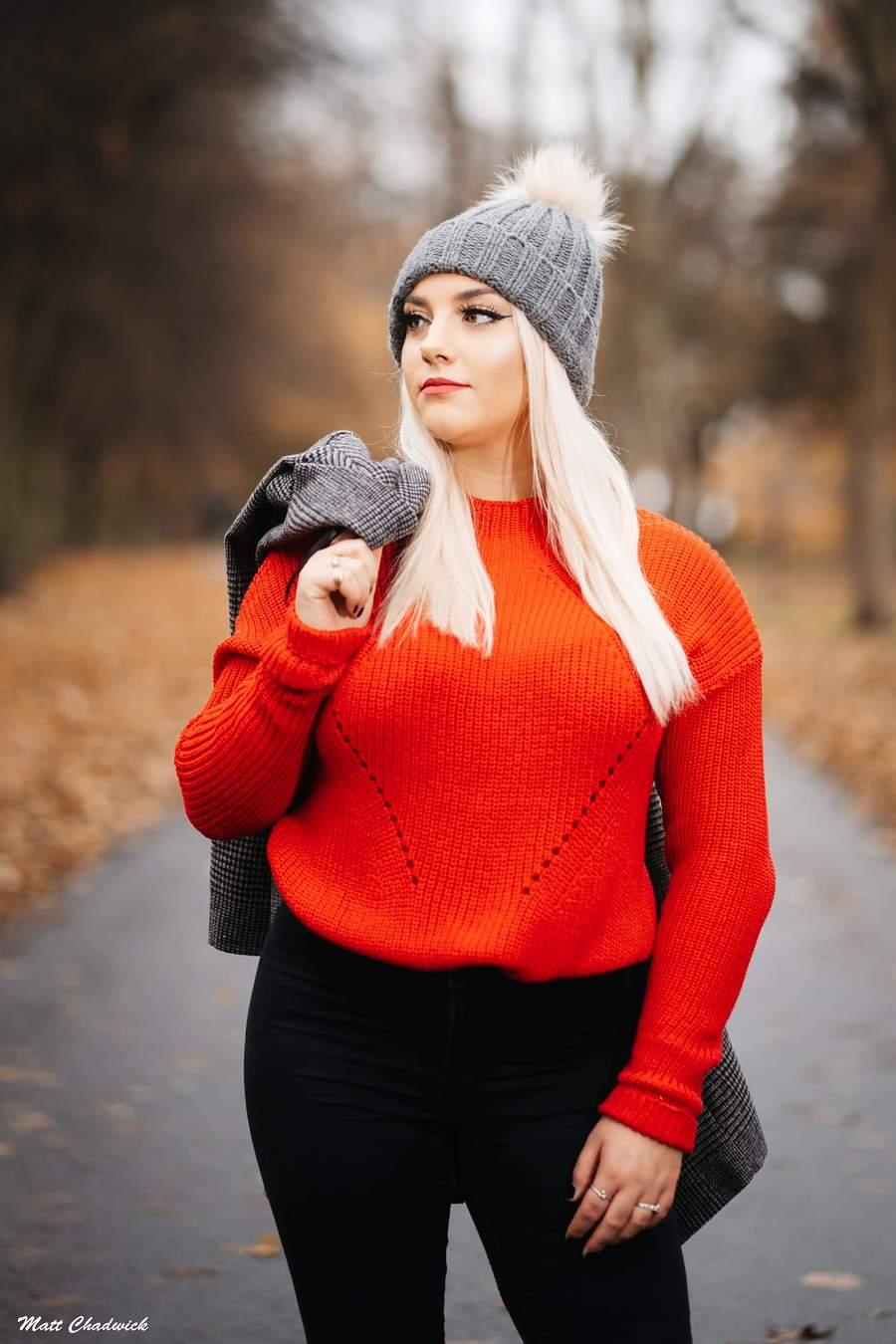 Photography by Matt Chadwick, Model Courtney Loraine / Uploaded 4th November 2019 @ 05:15 PM