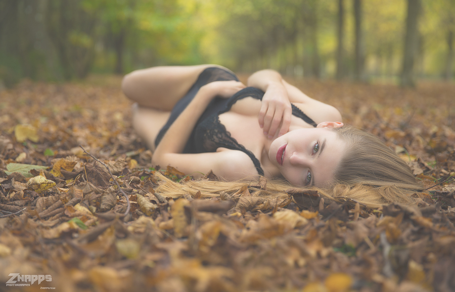 The Fall / Model Jade Lyon / Uploaded 2nd November 2014 @ 07:12 PM