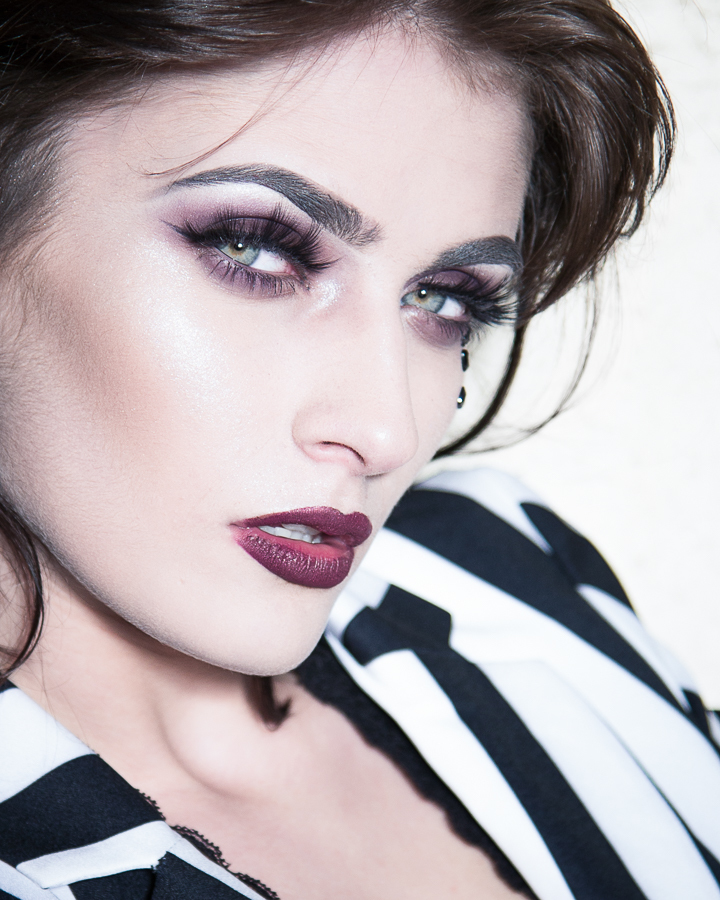 Photography by Chris Baugh Photography, Model Ell Mae, Makeup by Ell Mae, Post processing by Chris Baugh Photography, Stylist Ell Mae, Taken at John Ayliffe, Hair styling by Ell Mae / Uploaded 1st June 2019 @ 11:11 AM