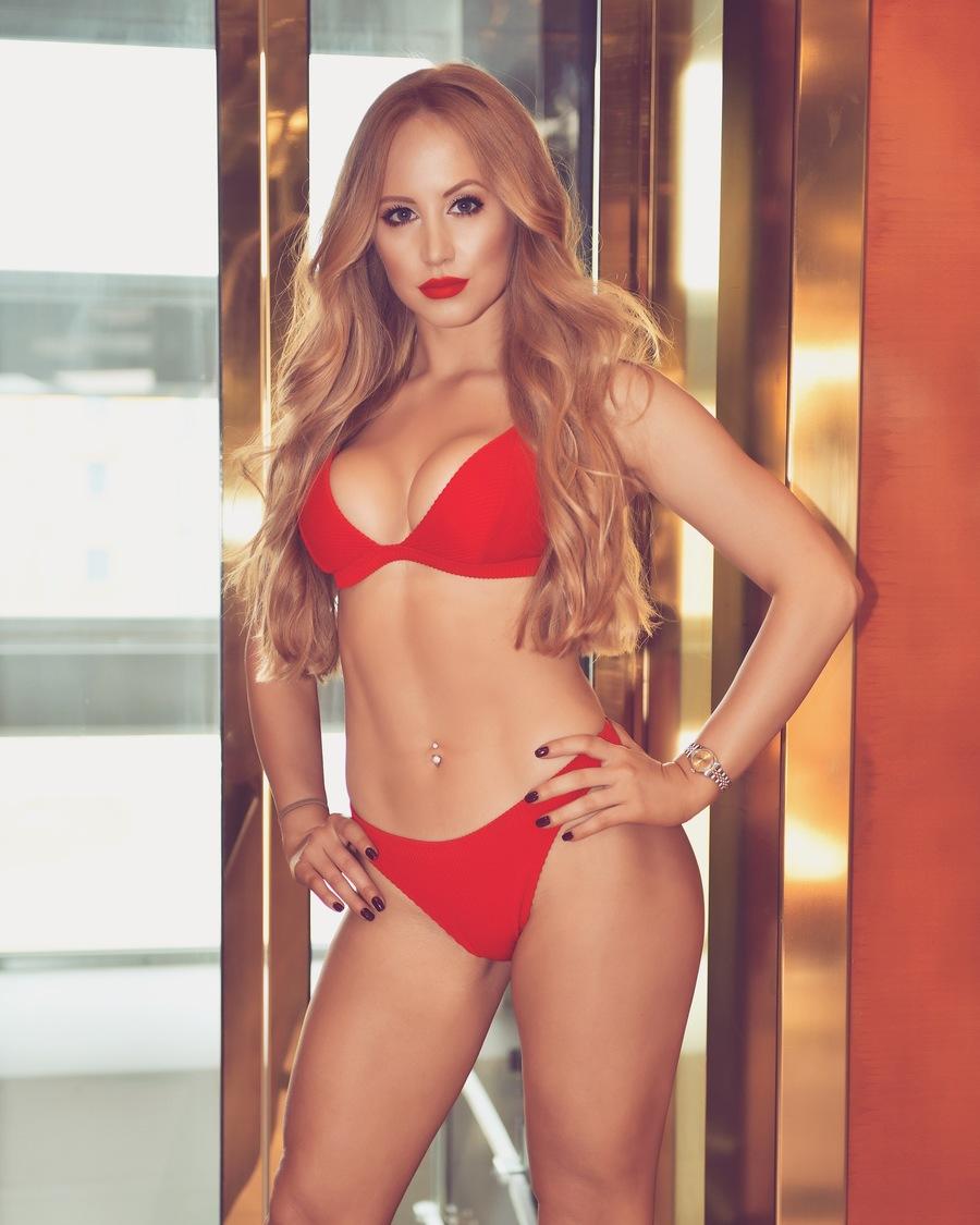 Model Emilee Lucia / Uploaded 26th July 2018 @ 05:20 PM