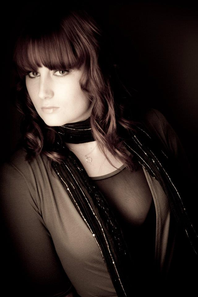 Mystery Behind the Eyes / Model Alex Kelsey / Uploaded 19th January 2015 @ 09:02 PM