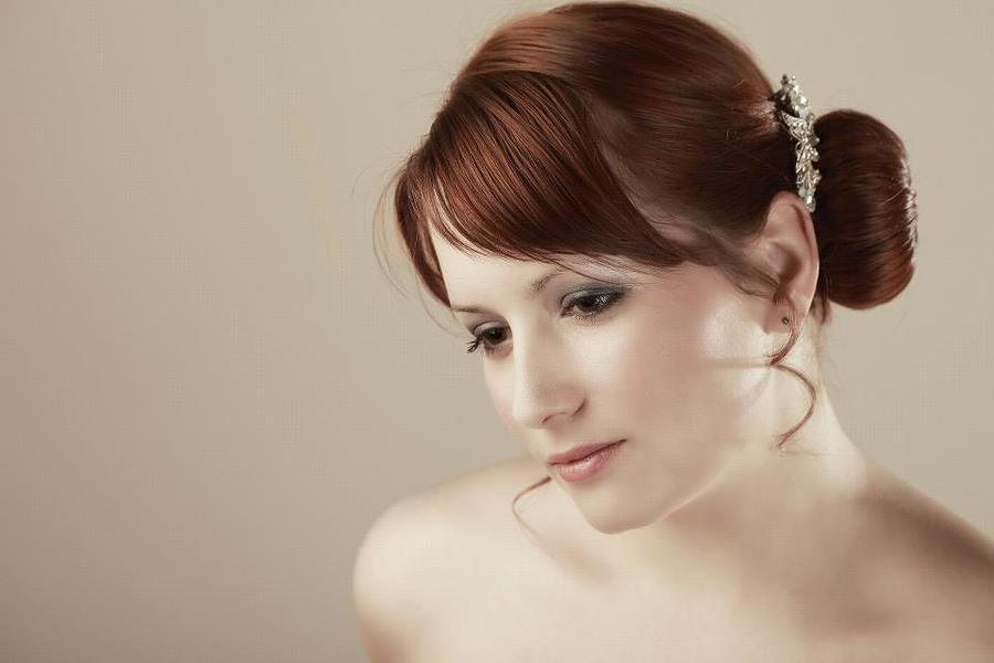 Bridal Beauty / Model Alex Kelsey / Uploaded 23rd March 2013 @ 08:00 PM