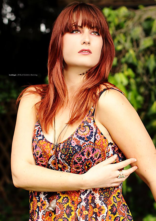 A Glimpse of Sunshine / Photography by Buddygb, Model Alex Kelsey, Makeup by Alex Kelsey / Uploaded 1st July 2015 @ 01:38 AM