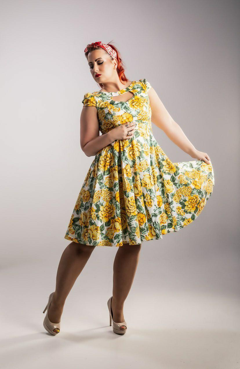 50s Fun / Model Alex Kelsey, Makeup by Alex Kelsey, Hair styling by Alex Kelsey / Uploaded 22nd June 2020 @ 10:28 PM