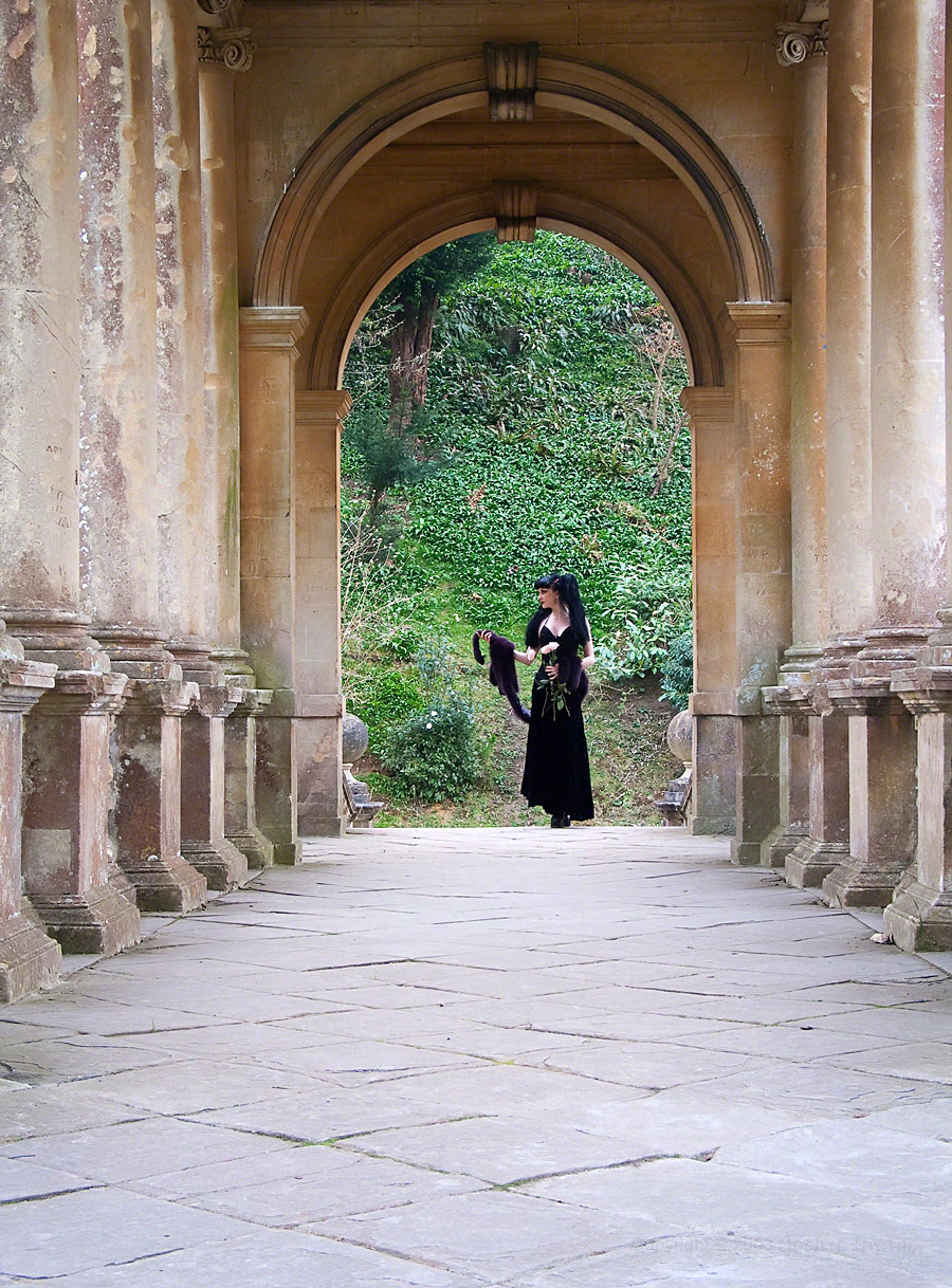 Prior Park / Photography by Gothic Image / Uploaded 6th August 2018 @ 02:28 PM