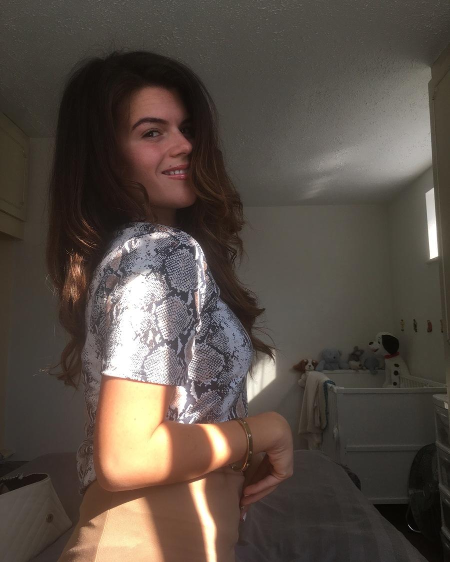 Grace Kirby Grace Kirby new pics