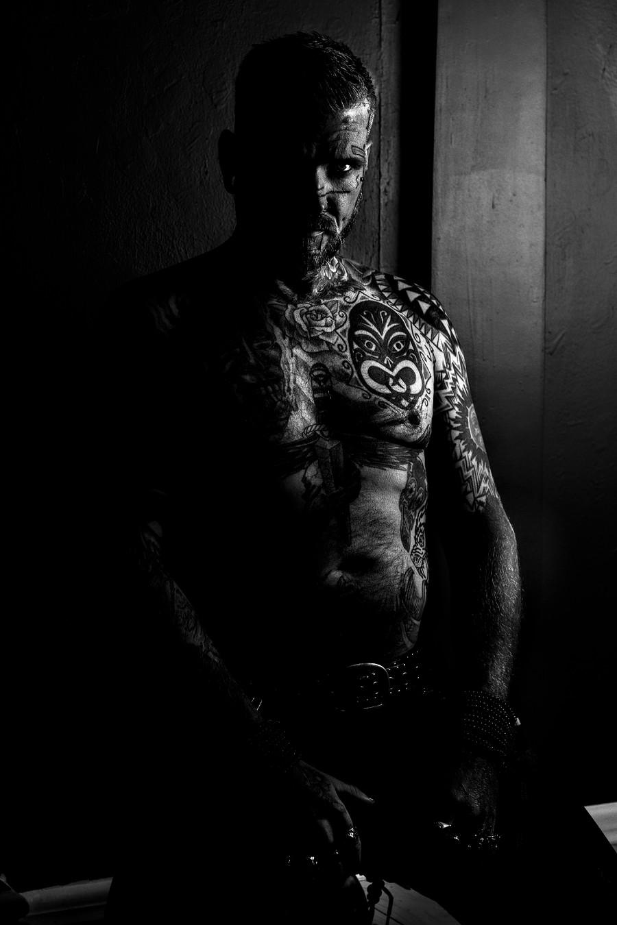 Model Mark J Timms / Uploaded 6th February 2020 @ 12:33 PM