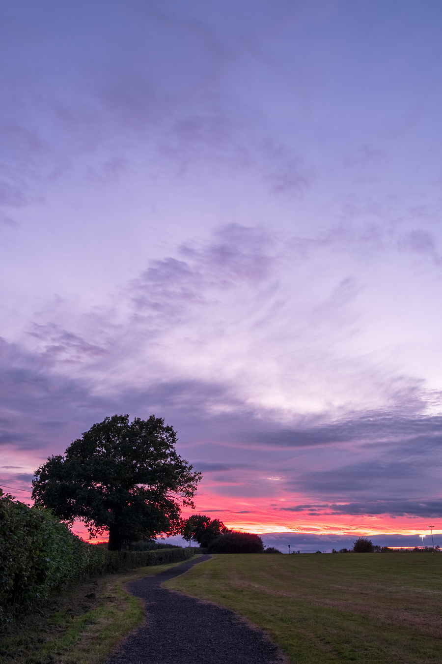 Sunset / Photography by gregg shoots / Uploaded 17th December 2018 @ 07:18 PM