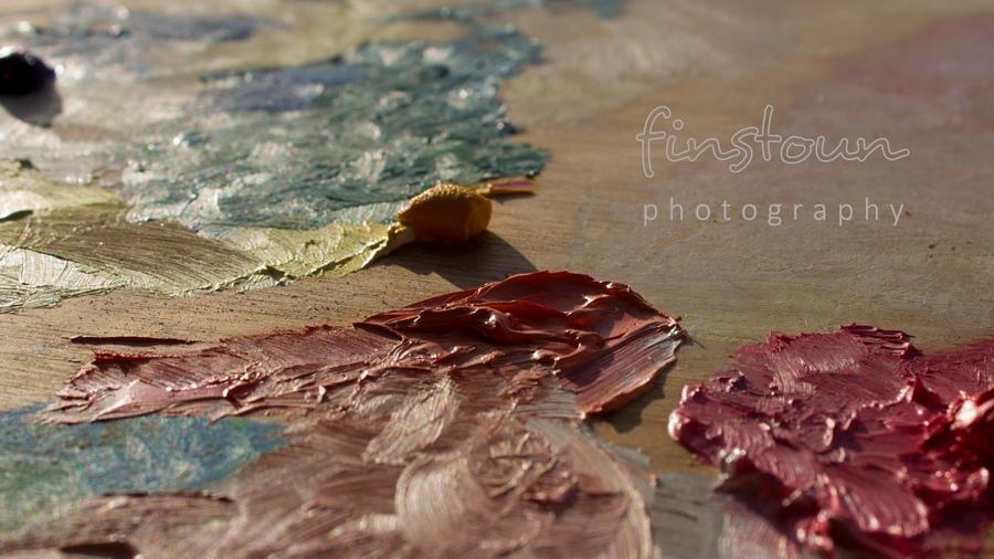 Pallette / Photography by finstoun / Uploaded 21st February 2015 @ 05:48 PM