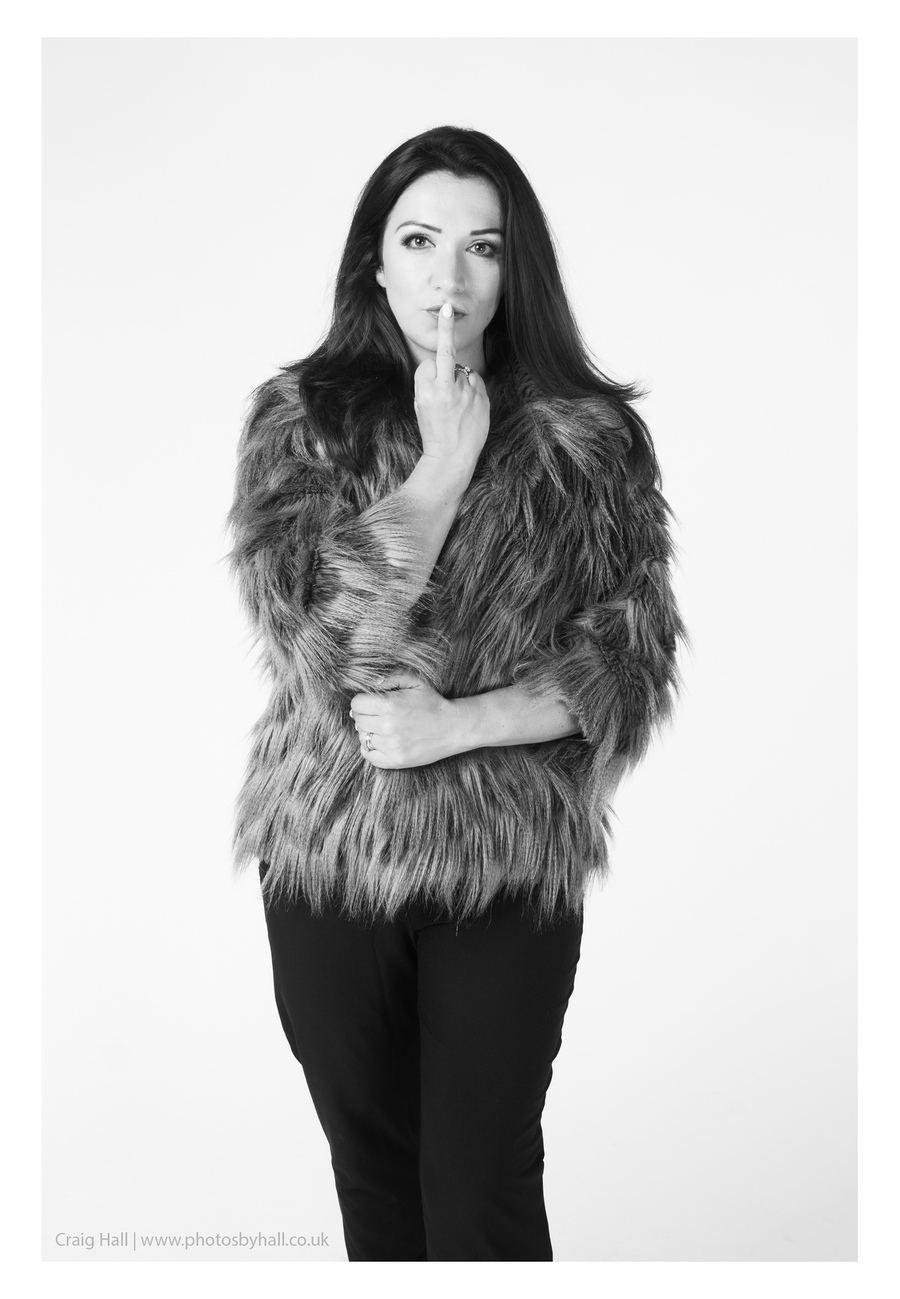 F*** Fashion / Photography by Craig Hall, Taken at Redtree Studio / Uploaded 14th October 2021 @ 04:07 PM