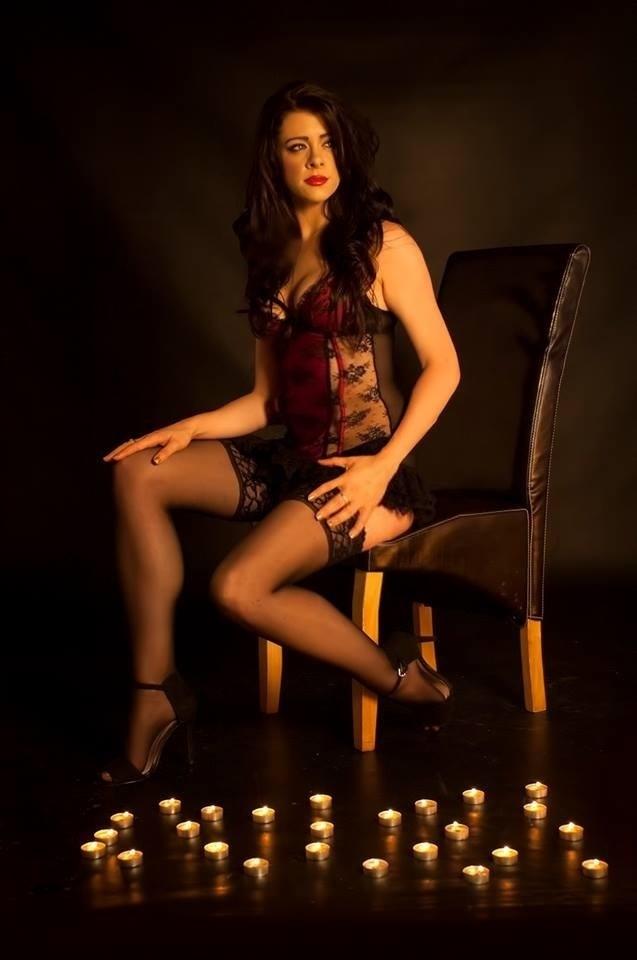 Boudoir  / Photography by AndyL, Model Rhianna Grey / Uploaded 6th September 2013 @ 05:26 PM