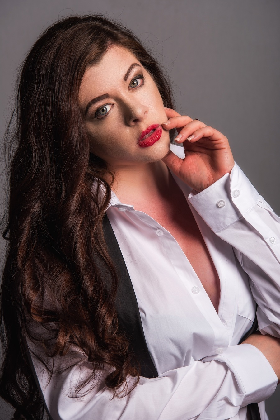 Your shirt / Photography by Roger M, Model Rhianna Grey / Uploaded 27th July 2019 @ 10:09 AM