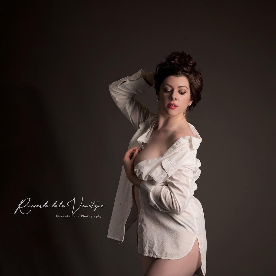Your shirt / Model Rhianna Grey / Uploaded 12th March 2020 @ 09:57 AM