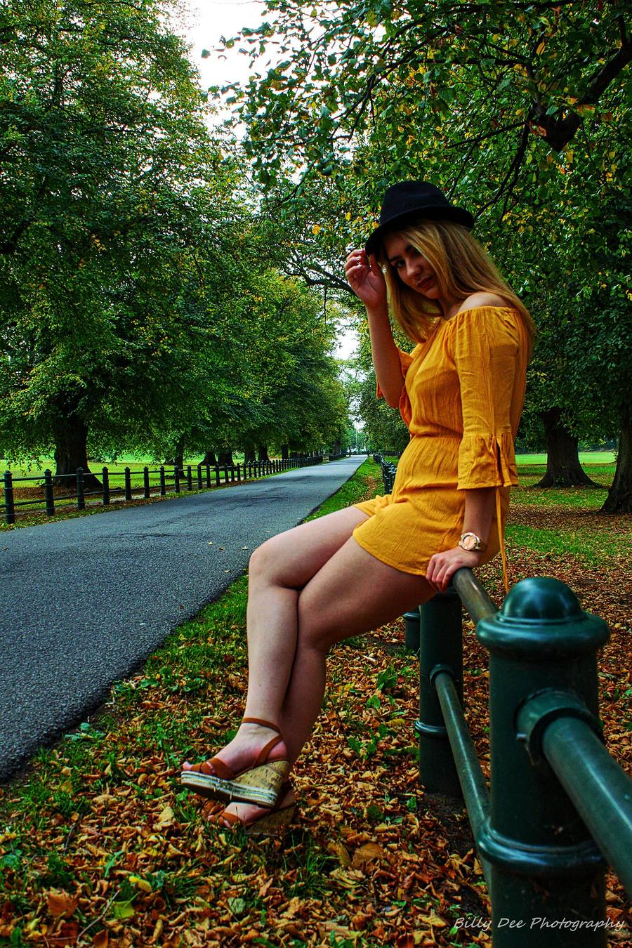 Photography by Billy Dee Photography, Model Nicola Deans / Uploaded 9th October 2018 @ 12:10 PM